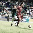 El Deportivo Cali le sacó ventaja al Deportes Tolima en el juego de ida