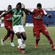 Historial Cortuluá – Deportivo Cali: La visita lleva la delantera