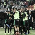 Lista de convocados: Deportivo Cali vs Alianza petrolera