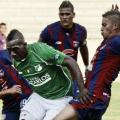 Historial Deportivo Cali vs Unión Magdalena: Un partido parejo
