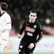 Com gol de Callejón, Napoli vence Fiorentina e se classifica às semifinais da Copa Itália