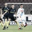 Visando vagas europeias, Inter e Napoli fazem clássico pela Serie A