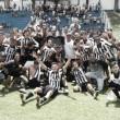 Atlético-MG é campeão na Toca da Raposa, e zagueiro comemora o bi no Estadual Sub-17
