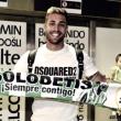 Camarasa, a falta de firma para ser nuevo jugador del Betis