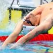 Mondiali Budapest 2017 - 50 dorso maschili, l'urlo di Lacourt