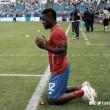 Joel Campbell, sin minutos en la eliminación de Costa Rica