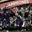 Los cinco titulares del Barça que piden su puesto para el Mundial de Rusia