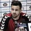 """Campillo: """"Un gran gol de Seoane. Se lo merece, es un gran jugador"""""""