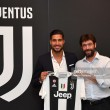 Emre Can joins Juventus on free transfer