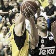 """Fotios Lampropoulos: """"Ahora hay que ganar los partidos en casa"""""""