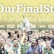 El Norwich vuelve al trabajo