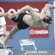 Copa de Mundo: Ortiz-Cañavate logra el bronce en 50 espalda mientras que Hosszu mantiene su dominio en Dubai