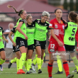 W-League - Week 5 Review: The top two extend their lead at the top