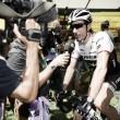 """Fabian Cancellara: """"El domingo perdí más de cinco kilos"""""""