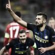 Europa League - Inter di misura, Candreva stende il Southampton