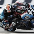Moto3 rookie Canet leads after day 1 at Assen