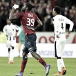 Lille 1-1 Rennes: Late penalty salvages draw for the Bretons