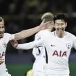 Tottenham vira sobre Borussia Dortmund, sela classificação às oitavas e elimina alemães
