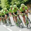 Vuelta a España 2016: Cannondale-Drapac, dos hombres y un destino