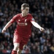 Sergi Canos' Liverpool future in doubt as Spaniard's contract talks with the Reds stall