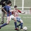 Nueva organización de técnicos en la Escuela de Fútbol de Mareo