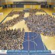 La foto de cantera de Estudiantes, dedicada a sus equipos femeninos