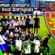 Resumen categorías inferiores Real Zaragoza: 14-15 de febrero