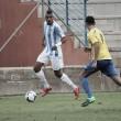 En-Nesyri, juvenil del Atlético Malagueño convocado con Marruecos