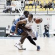 Lega Basket - Cantù vince e convince contro Sassari