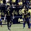 El Cádiz logra un punto con un jugador menos