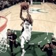 NBA - Wizards corsari a Denver, ok Milwaukee contro Charlotte
