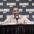 NBA Playoffs - Alvin Gentry viene premiato: i Pelicans lo confermano anche per il 2018-2019