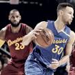 NBA - Golden State e Cleveland si preparano al rematch: le voci dei protagonisti