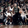 NBA - Irving non basta, i Magic espugnano Boston