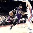 NBA - Vittorie esterne per Washington e Sacramento, sconfitti Hornets e Pistons