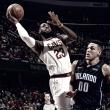 NBA - Embiid schianta i Celtics, Cavs di misura contro Orlando