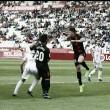 Albacete Balompié - CF Reus: puntuaciones del Albacete Balompié, jornada 36 de La Liga 1|2|3