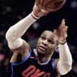 NBA - Westbrook fa la voce grossa a Toronto: Raptors battuti tra le polemiche