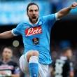 Serie A, Higuain fa 24 su 24: Napoli batte Carpi 1-0