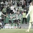 Leão ruge na Champions: Bryan e Dost, fórmula anti-Legia