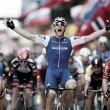 Volta a França: Kittel ganha em Liège