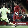 Premier League: nulidade no Liverpool x Manchester United