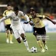 Aubameyang: «O Real Madrid é o clube do meu coração»