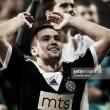 Benfica: Zivkovic tem pré-acordo com as águias