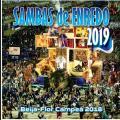 CarnaVAVEL: Ouça os sambas-enredo das escolas do Grupo Especial do Rio de Janeiro
