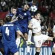 Sevilha x Leicester : Sonho inglês com domínio espanhol