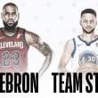 Se anuncian los suplentes del All-Star Game 2018