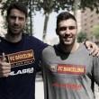 Tomic, nuevo capitán del Barça