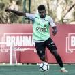 Pouco utilizado no Atlético-MG, Capixaba vive expectativa por estreia no Brasileiro de Aspirantes