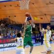 Legabasket: Capo d'Orlando vicina alla vittoria - salvezza, D'Ercole e i rimbalzi premiano Avellino